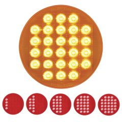 """4"""" Smart Dynamic Sequential LED Light"""
