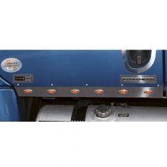 Freightliner Cascadia Cab Panels with Mini LED