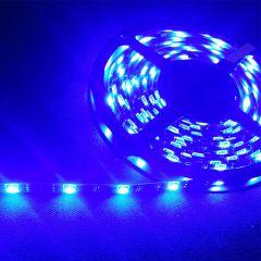 Blue 16 ft. LED Light Strips