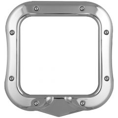 Kenworth Shifter Plate