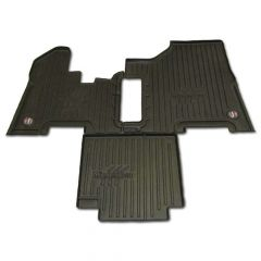 Peterbilt Thermoplastic Floor Mats 1987-2004