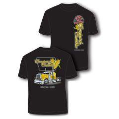 Cornpatch Cadillac T-Shirt