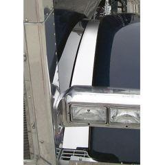 Peterbilt 379 Inner Fender Trim (Tape Mount)