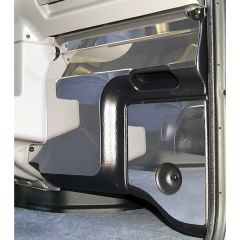 Lower Heater Panel and Door Trim for Peterbilt 2001 and newer