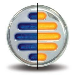 "2"" Flatline Dual Color LED Light"