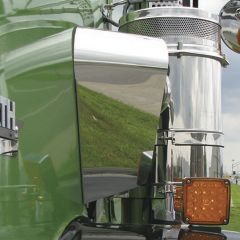 Kenworth T800 Air Cleaner Fairings
