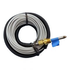 35' Replacement Axle Temp Cable for Teltek Gauge