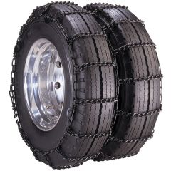 Quik Grip Tire Chain for Truck Duals