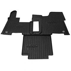 Peterbilt 1987-2015 Thermoplastic Floor Mats
