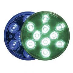 """4"""" Round Mega 10 Plus LED Light"""