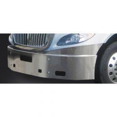 "International ProStar 2008-2011 16"" Chrome Bumper"
