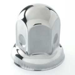 33mm 304 Stainless Steel Nut Cover - Push On