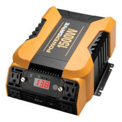 PowerDrive 1500 Watt Bluetooth Power Inverter