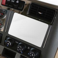 Kenworth T680, T880 Navigation Filler Cover