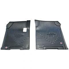 Western Star 4900EX Thermoplastic Floor Mats