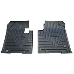 Western Star 4900, 5700XE Thermoplastic Floor Mats