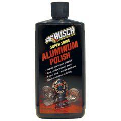 Busch Super Shine Aluminum Polish 16 Oz.