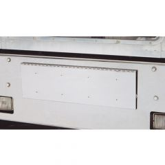 PB/KW/FL Double Plate Holder and Tow-Pin Cover
