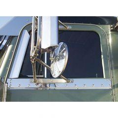Peterbilt 359, 379 Under Window Trim 1973-2004