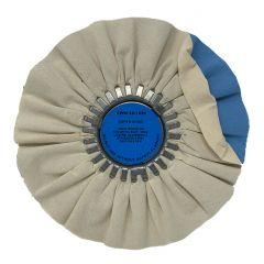 "Zephyr 10"" Super Shine Airway Buffing Wheel"