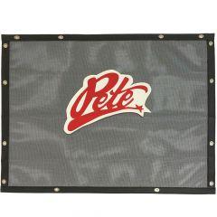 Peterbilt Pete Bugscreen