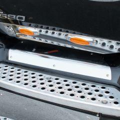 Kenworth T680 Front Upper Step Kick Plate