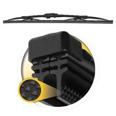 Scrubblade Heavy Duty Windshield Wiper Blade (EA)