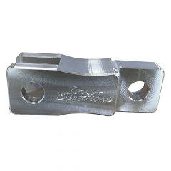 Peterbilt Aluminum Clutch Pedal Extender