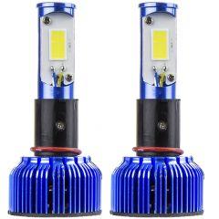 XKGlow 9007 LED Headlight Bulbs 60 Watt (PR)