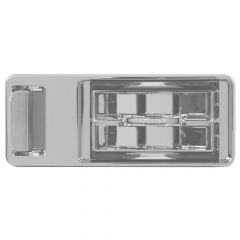 Kenworth Driver Side Chrome AC/Heater Vent