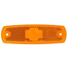 Amber Lens for Peterbilt Style Marker Light