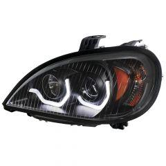 FL Columbia D/S Blackout Projection Headlight