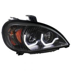 FL Columbia P/S Blackout Projection Headlight