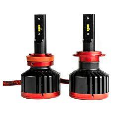 XKGlow H4, 9003 LED Headlight Bulbs 60 Watt (PR)