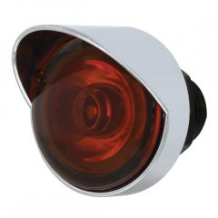 """1"""" Dual Function LED Light with Visor"""