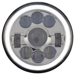 "7"" LED Projector Headlight"