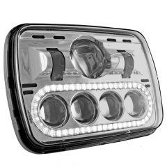 "5"" x 7"" LED Projector Headlight"