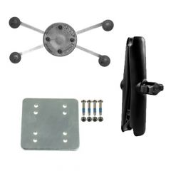 RAM X-Grip Device Holder with Drill Mount