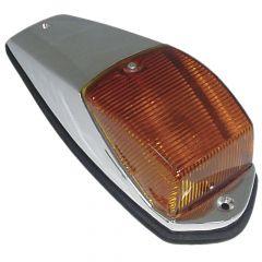 Inc. Grakon 5000 Style Cab Light w/Plastic Lens