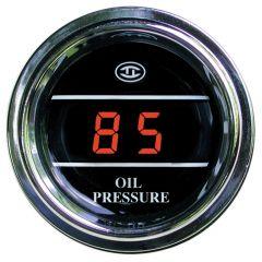 Oil Pressure Gauge 1-150 PSI for Kenworth 2005 and Older