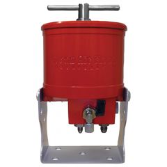 Red Clean Air Fleet Oil Purification System