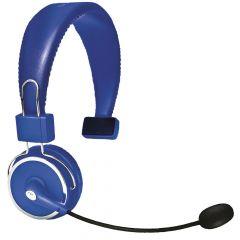 Blue Tiger Elite Bluetooth Headset Blue