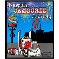 Dazzle's Jamboree Journey Children's Book