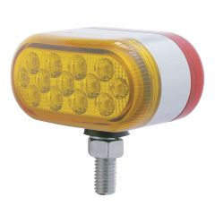 """4"""" Oval Double Face LED Light"""