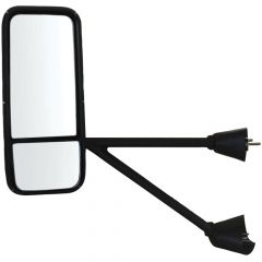 Kenworth T600, T800 Mirror Assembly