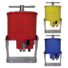 Clean Air Fleet Oil Purification System