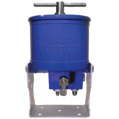 Blue Clean Air Fleet Oil Purification System