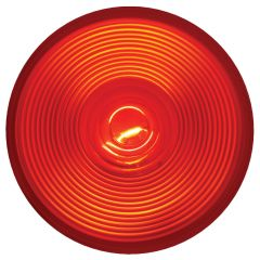 "4"" Round Incandescent Light"