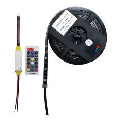 Multicolor Flexi-Tape LED with Remote Control