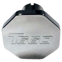 Kenworth T660 Trailer Air Valve Knob